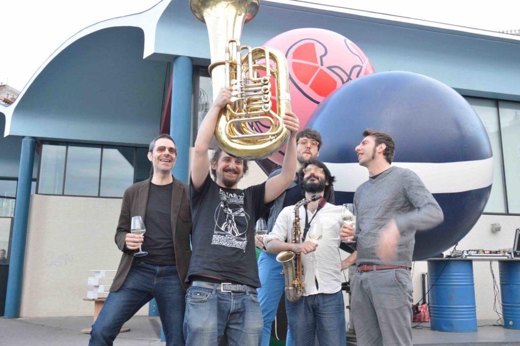 PieroBittoloBonQuintet In Gallura la quarta edizione del festival San Teodoro Jazz