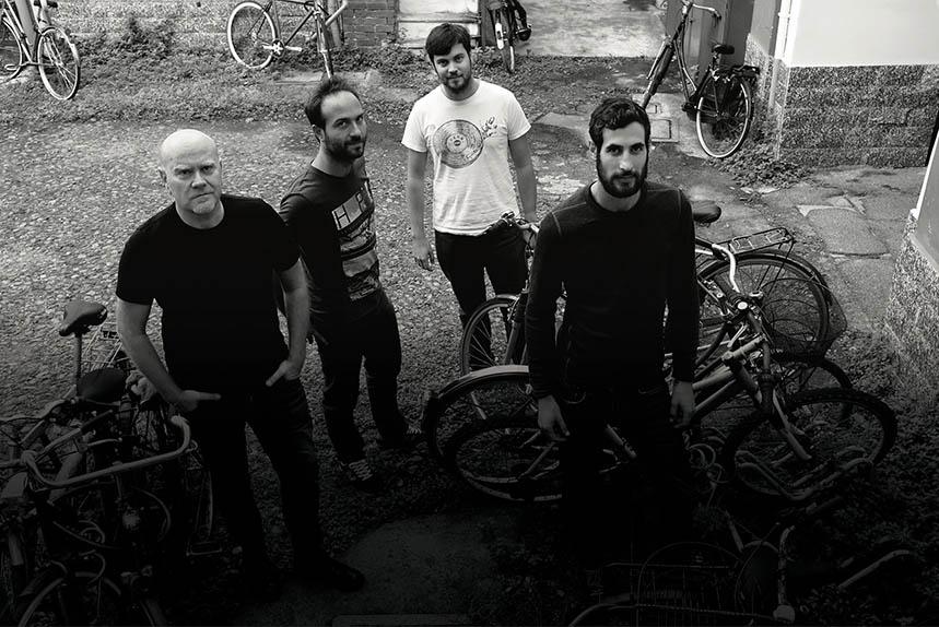 Roberto Gatto quartet In Gallura la quarta edizione del festival San Teodoro Jazz