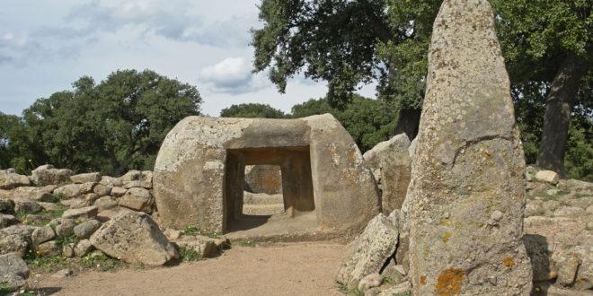 teatro e archeologia