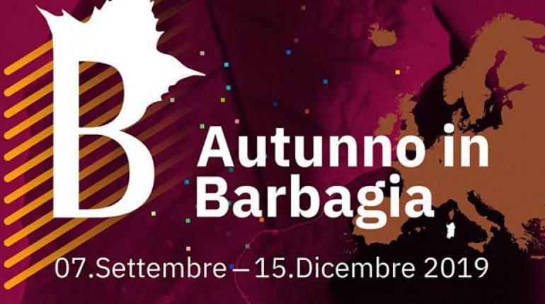 autunno in barbagia manifesto 2019 Immancabile l'appuntamento con Autunno in Barbagia