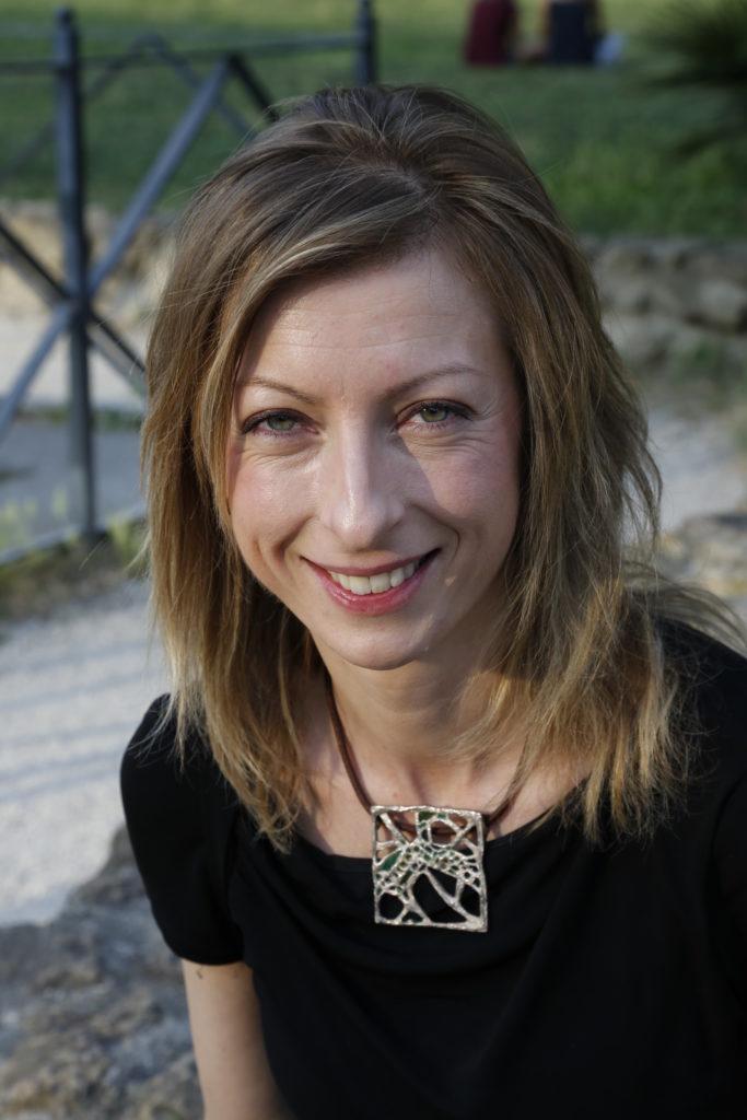 bulfon Floriana Liberevento torna a Calasetta con grandi nomi del giornalismo italiano