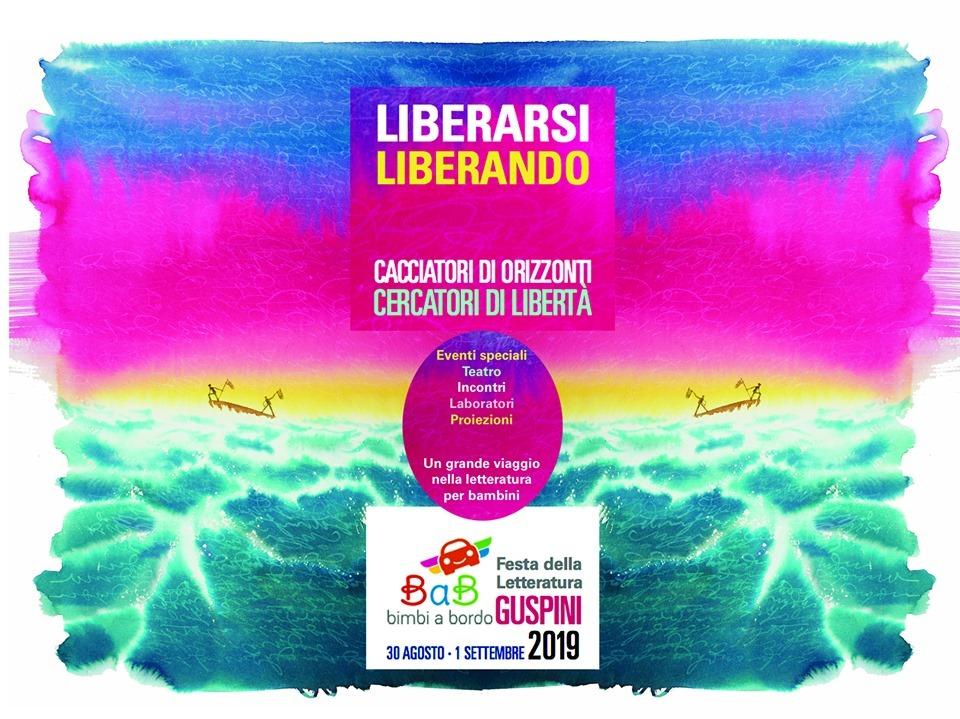 frontespizio Tutto pronto per la VII edizione del Festival Bimbi a Bordo
