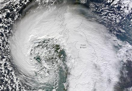 700 tempeste