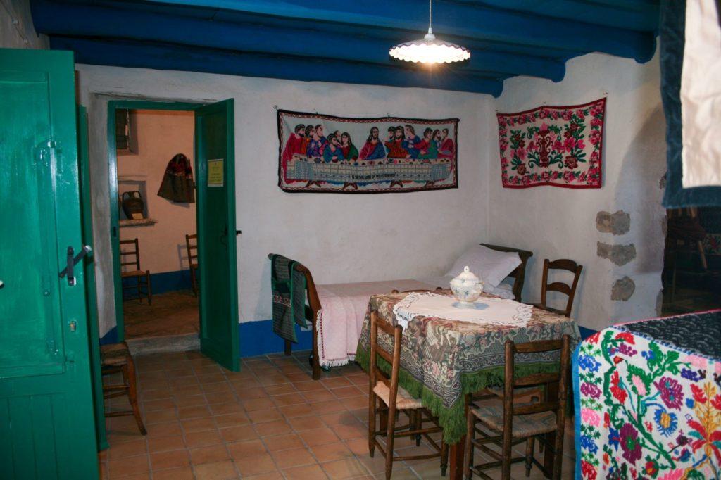 1Casa Museo Sagra della Mandorla a Baressa il 7-8 settembre