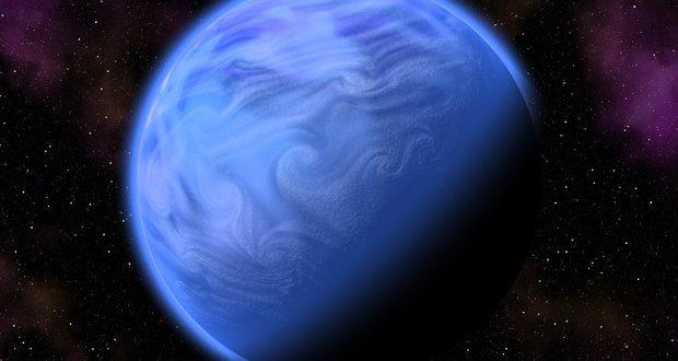 pianeta simile