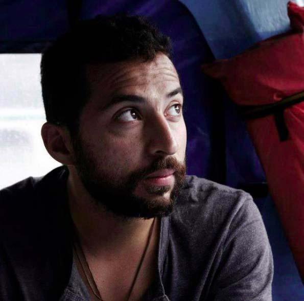 Alonso Crespo 1 MEDinART: a Samassi torna il festival di terra, musica e arte