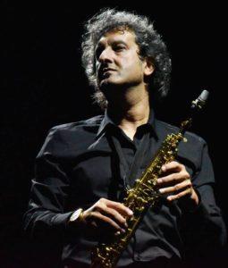 Edmondo Romano 2 A Carloforte per Creuza de Mà, il festival di musica di Gianfranco Cabiddu