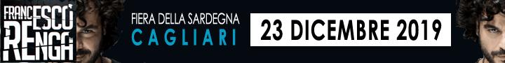 Francesco Renga Tour 2019