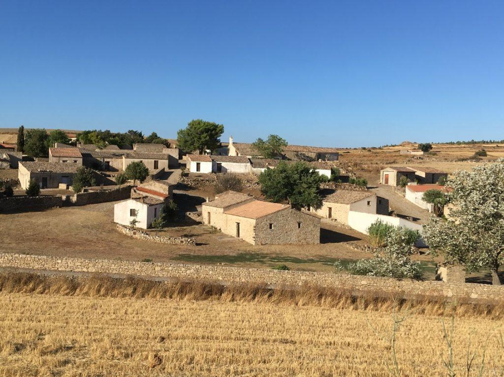 Il villaggio di San Simone Is sonus de is perdas fittas: concerti,mostre al villaggio di San  Simone