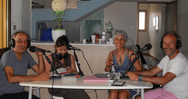 Jaju 1 On line il progetto Jaju Podcast, racconti e storie in lingua sarda