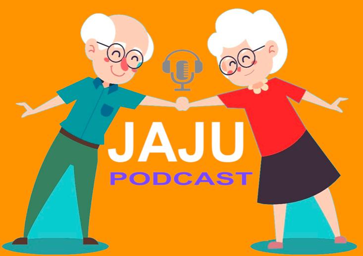 Jaju loc On line il progetto Jaju Podcast, racconti e storie in lingua sarda