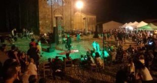 festival arte e  musica