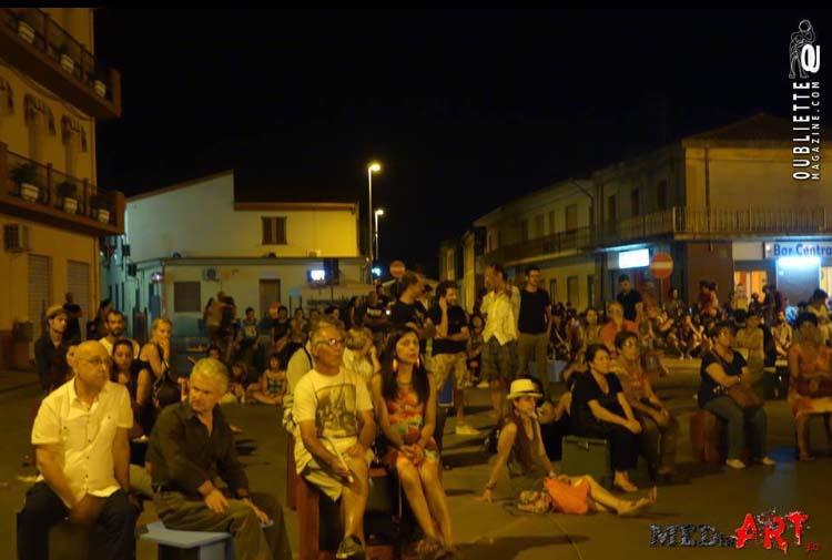 MedInArt foto repertorio 3 MEDinART: a Samassi torna il festival di terra, musica e arte
