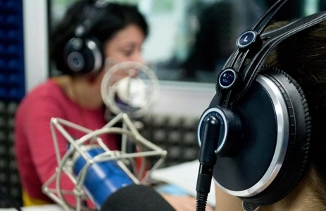 Radio universitarie
