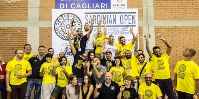 sardinia open