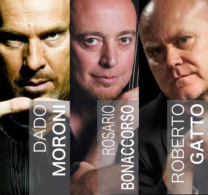 """The Italian Trio m Dal 26 al 29 settembre torna a Cagliari """"Forma e Poesia nel Jazz"""""""