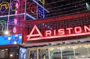 ariston area