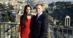 attori di 007 in Italia