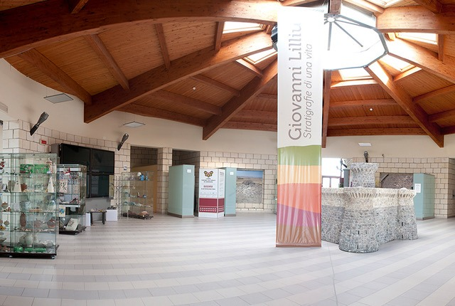 Barumini Centro Lilliu Barumini, boom di visitatori a Su Nuraxi, Casa Zapata e centro Lilliu