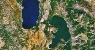 lago ocrina