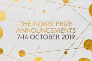 Nobel Prize Candidati al Nobel 2019