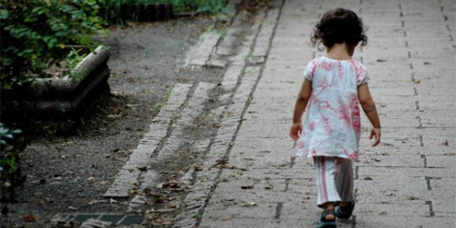 povertà minorile