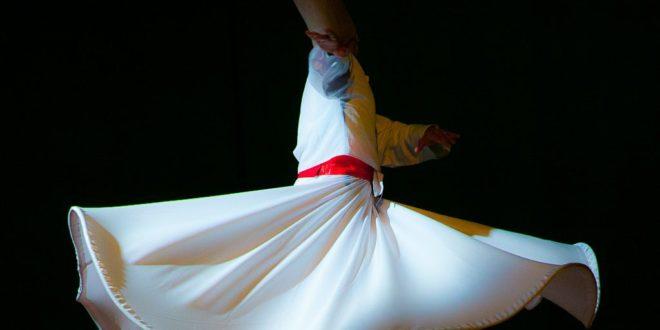 danza sufi
