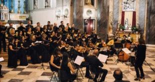musiche per coro