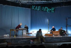 DSC 0353f Randagi di Roberto Cavosi in scena al Teatro Massimo