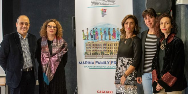 MARINA CAGLIARI