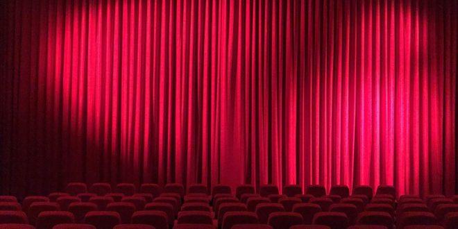 FILMS IN USCITA