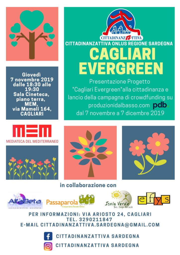 Cagliari Evergreen