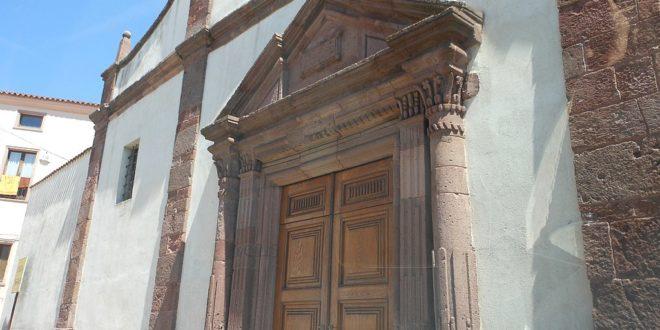 chiesa di Macomer