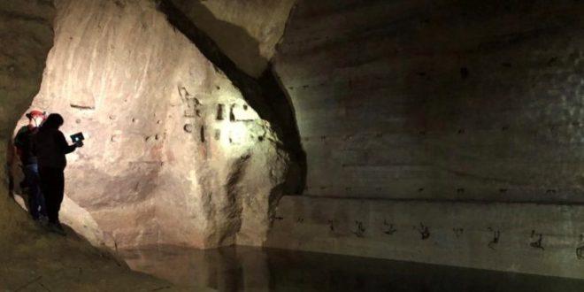 sotterranei di cagliari