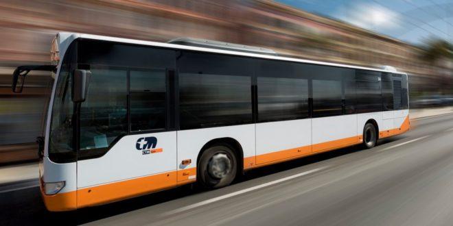 autobus ctm