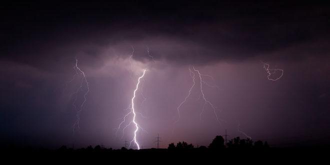 Maltempo e temporali