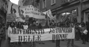 movimento autonomo delle donne
