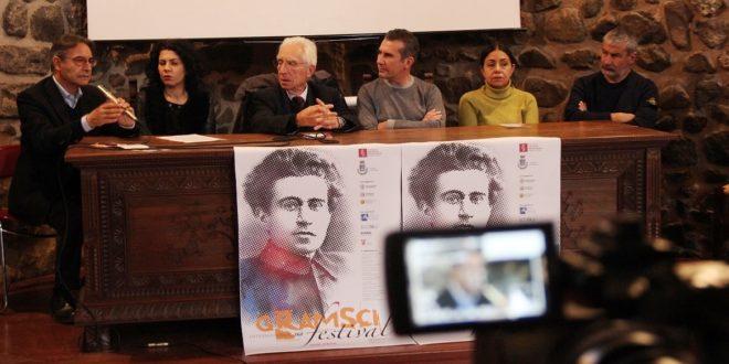 gramsci conferenza stampa