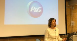 P&G, Senior Manager