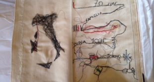 italia e disegni