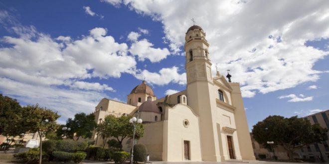 chiesa quartu