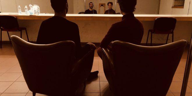 persone sedute