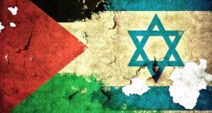 israele e palestina