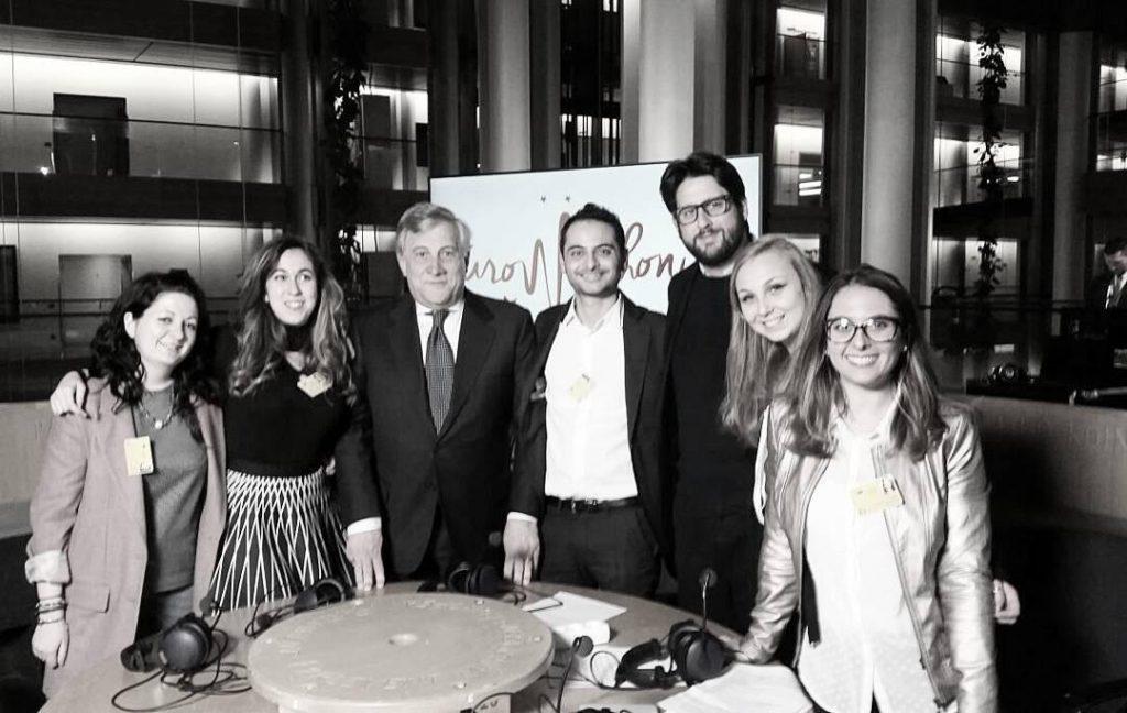 Un anno senza Antonio Megalizzi, oggi iniziativa nazionale a Bari