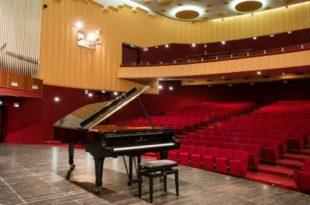 auditorium conservatorio cagliari