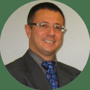 Il Prof. Gian Luca Marcialis