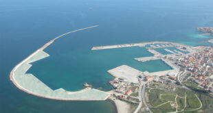 porto torres mare