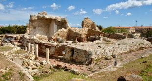 Porto Torres area archeologica