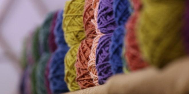 lana artigianale