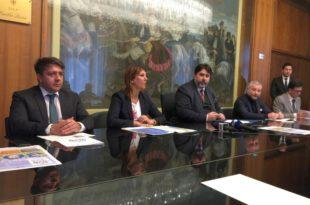 conferenza stampa regione Sardegna